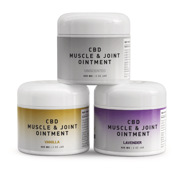 Joint Ointment