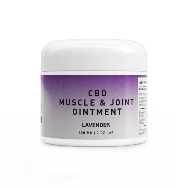CBD Pure Muscle