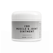 CBD Muscle & Joint Oinment