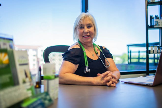 This Arizona business wants to bring credibility to the medical cannabis industry